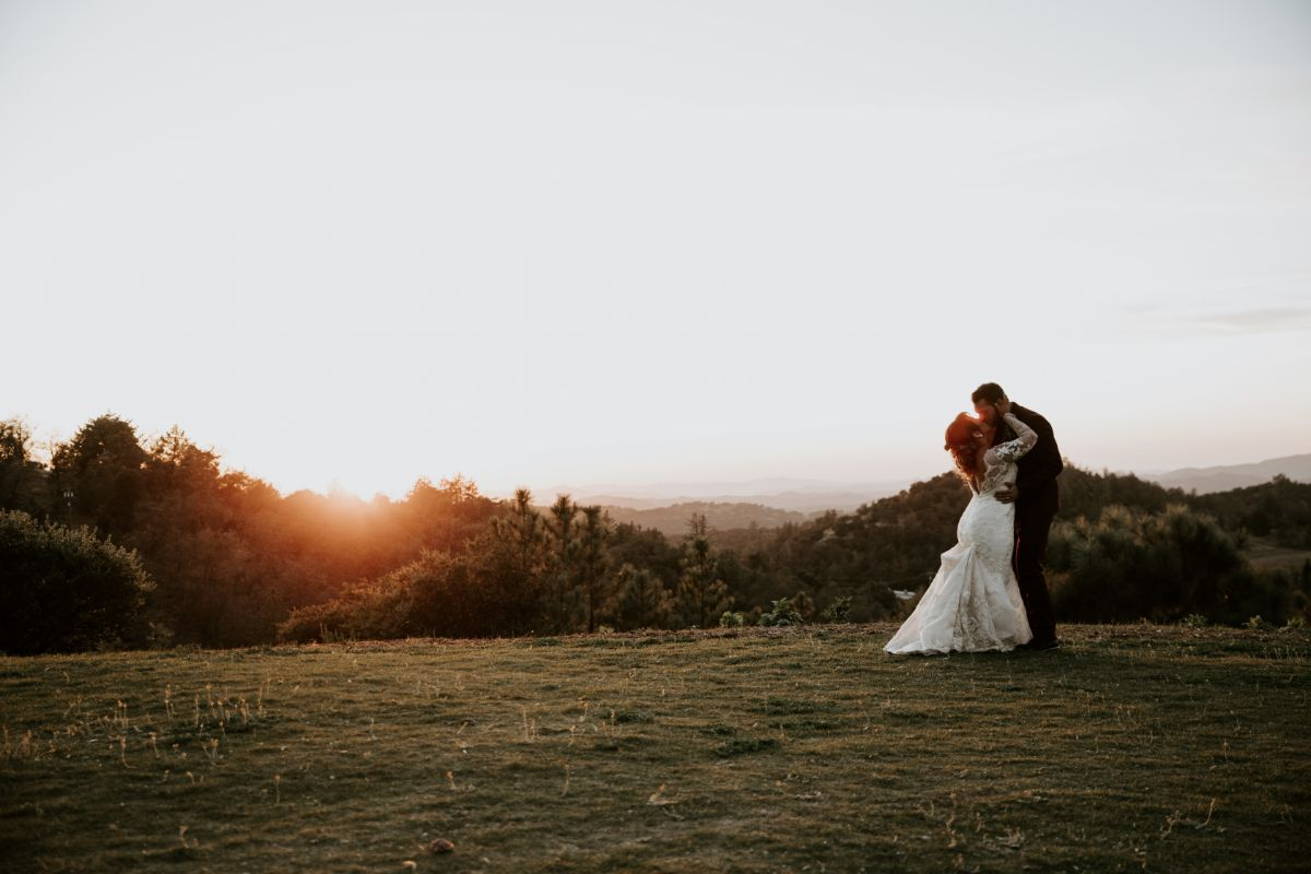sacred mountain wedding