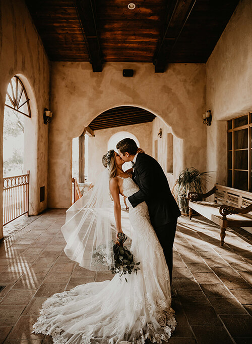 wedding photographer local weddings