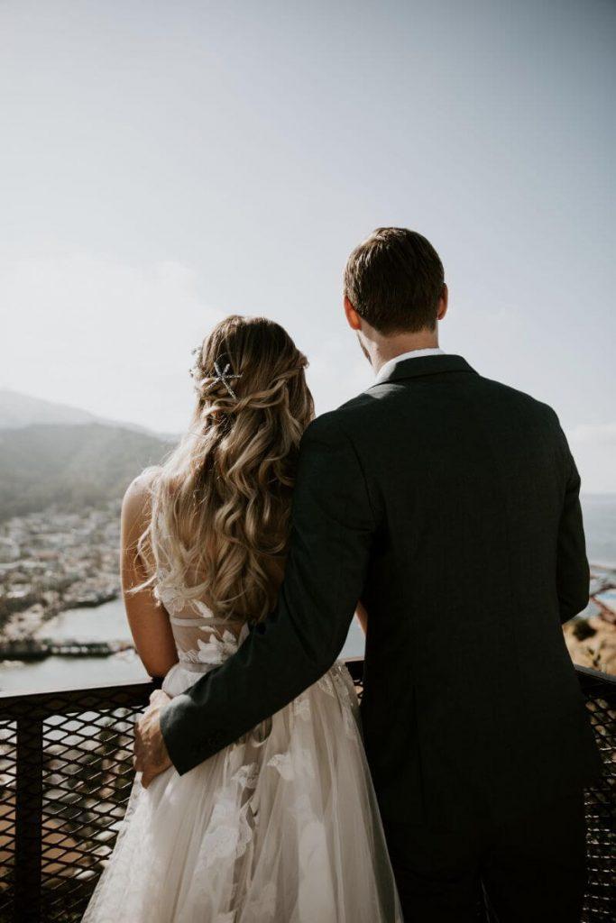 island elopement