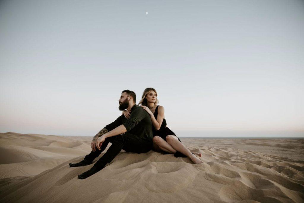sand dunes photos