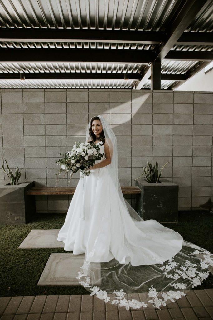 bride modern
