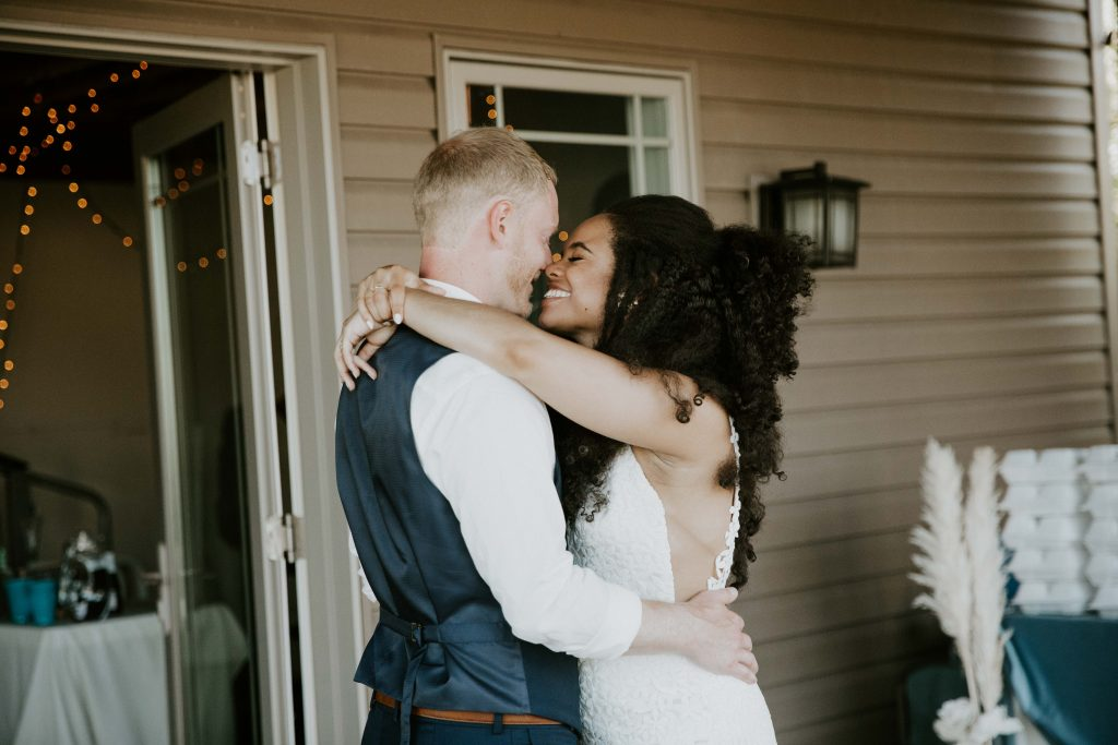 diy elopement