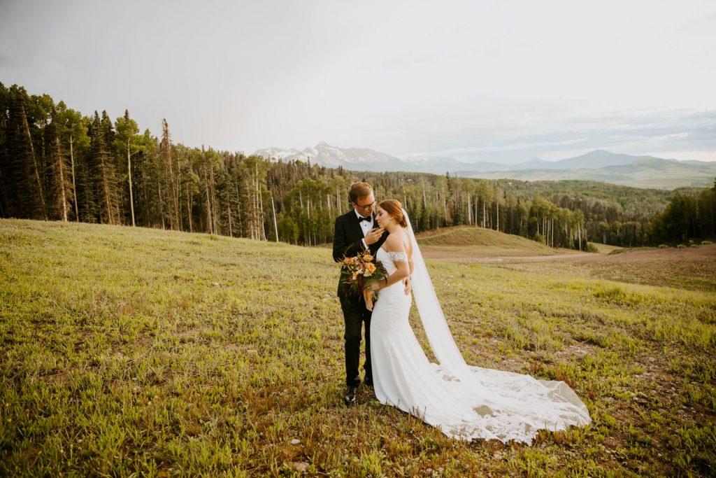 telluride elopement